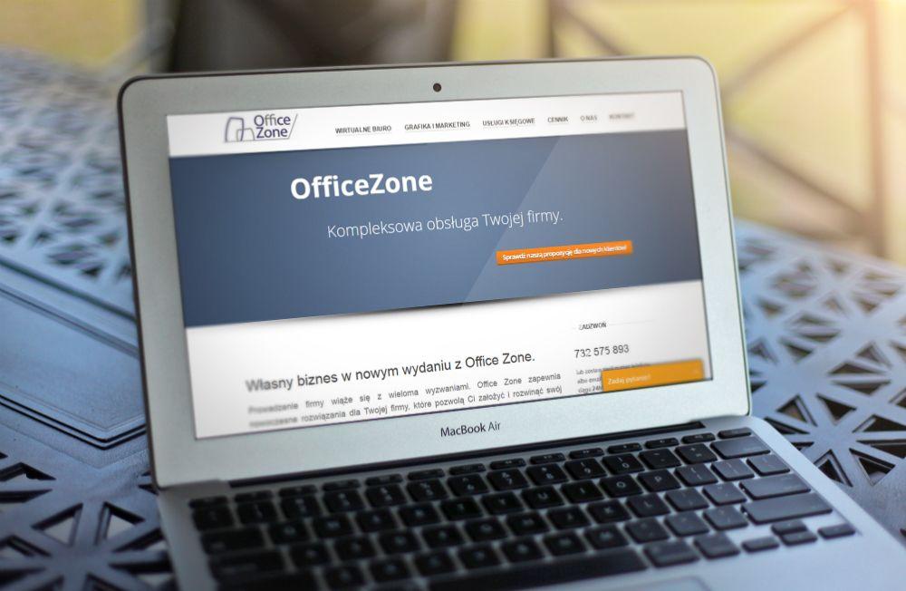 projekt-strony-internetowej-officezone