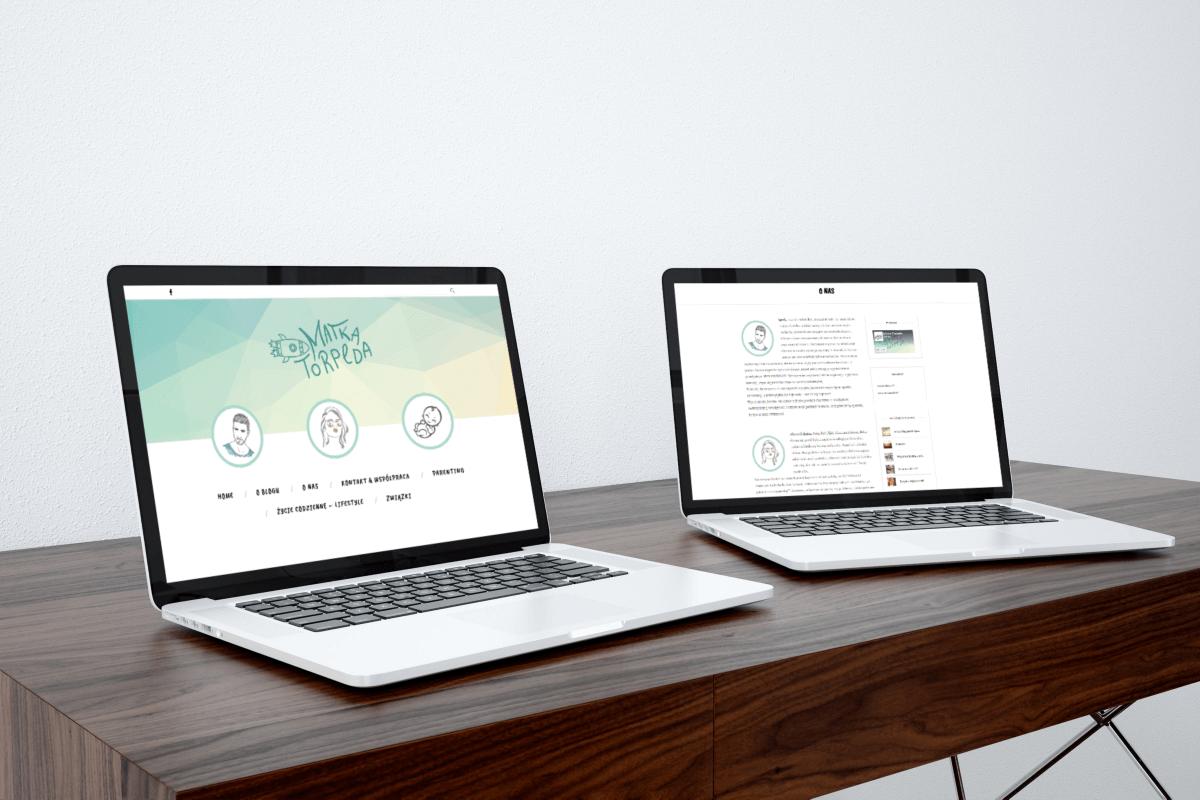 projekt-strony-internetowej-matka-torpeda-pl